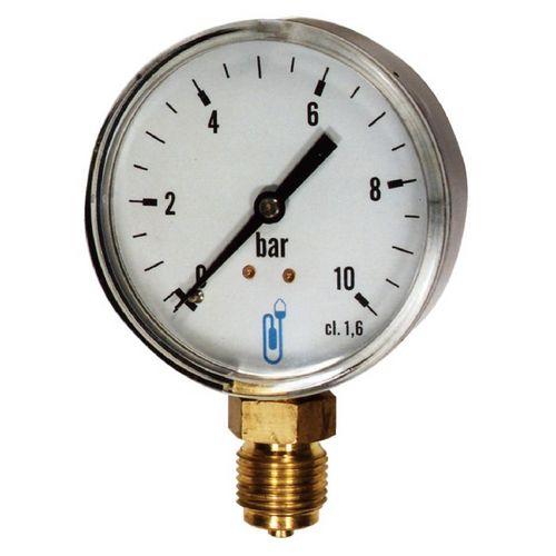 Compteurs d 39 eau r ducteurs de pression clapet anti pollution - Quelle pression d eau pour une maison ...