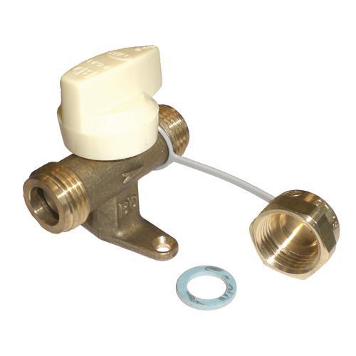 robinet de s curit 39 39 r o a i 39 39 pour gazini re avec. Black Bedroom Furniture Sets. Home Design Ideas