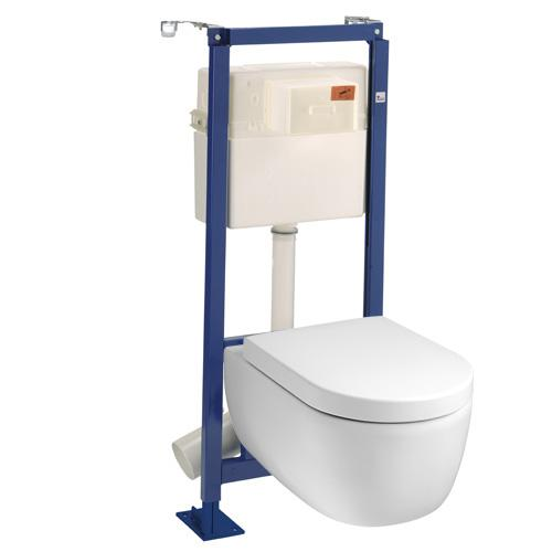 Packs wc suspendus - Cuvette wc suspendu design ...