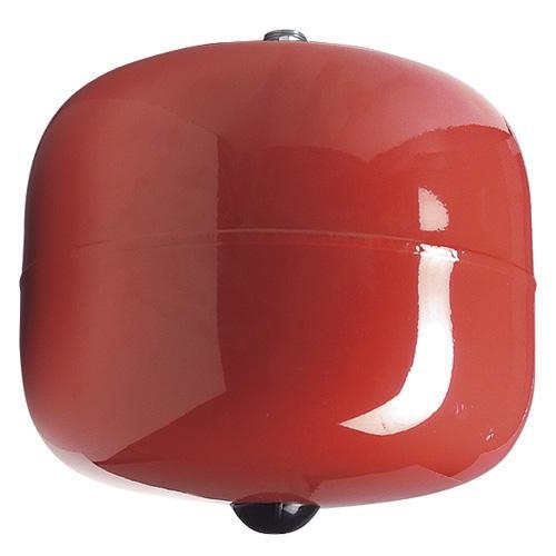 vase d 39 expansion cylindrique membrane vase suspendu 18 litres. Black Bedroom Furniture Sets. Home Design Ideas