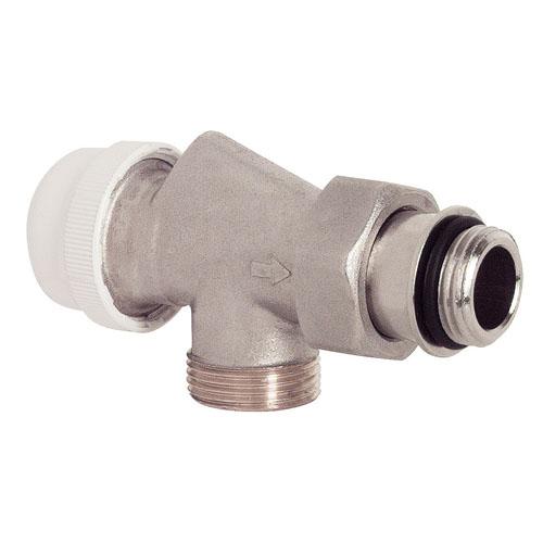 Corps de robinets de radiateurs - Robinet thermostatique equerre inversee ...