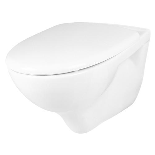 cuvette wc suspendue sans abattant eco. Black Bedroom Furniture Sets. Home Design Ideas