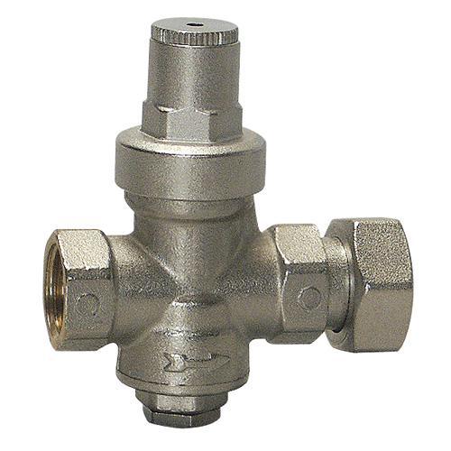 R ducteurs de pression piston femelle 15 21 somex - Reducteur de pression cumulus ...