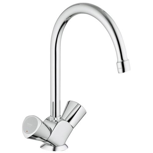 Robinet mélangeur Grohe Costa S d'évier - 31819001 - Grohe