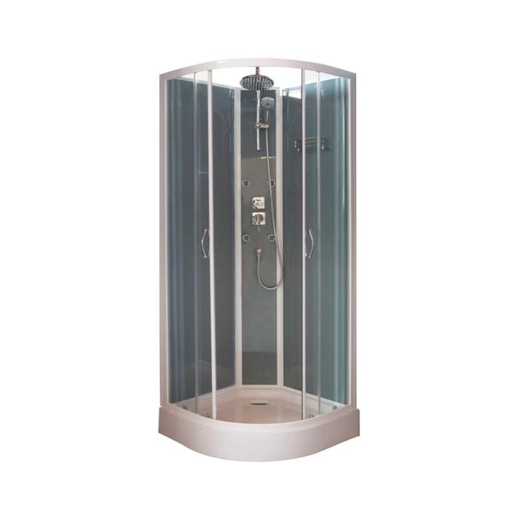 Cabine de douche pas cher 80 80 adslev - Cabine de douche bricomarche ...