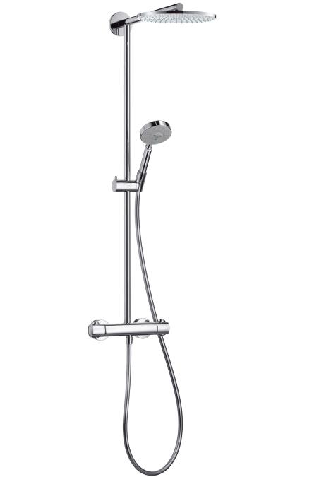 Colonnes de douche et accessoires - Colonne de douche de qualite ...