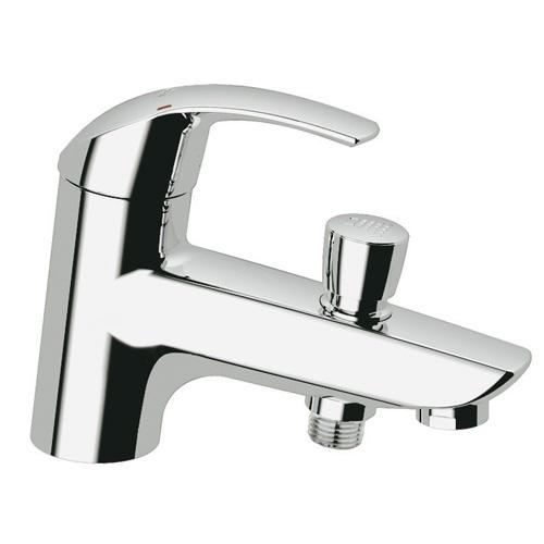 robinet mitigeur grohe eurosmart de bain douche monotrou 33412001 grohe. Black Bedroom Furniture Sets. Home Design Ideas
