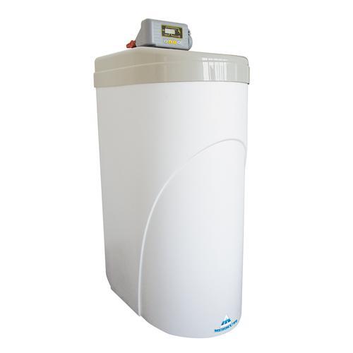 adoucisseur d 39 eau volumetrique lectronique 14 litres merkur. Black Bedroom Furniture Sets. Home Design Ideas
