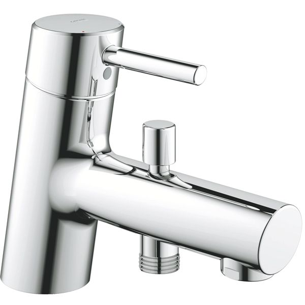 Robinet mitigeur Grohe Concetto New Bain/Douche - 32701001
