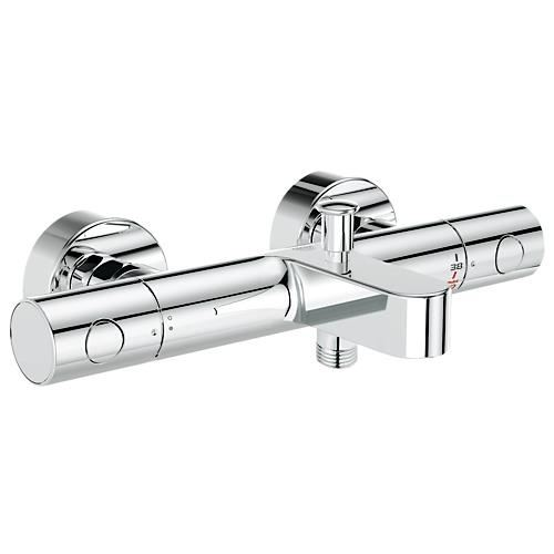 Robinet mitigeur Grohe thermostatique Grohtherm 1000 Cosmopolitan Bain/Douche - 34441000