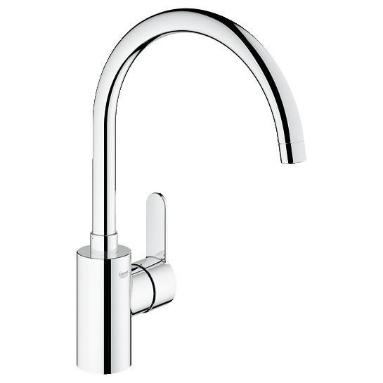 Robinet mitigeur Grohe Eurostyle Cosmopolitan d'évier - 32231002