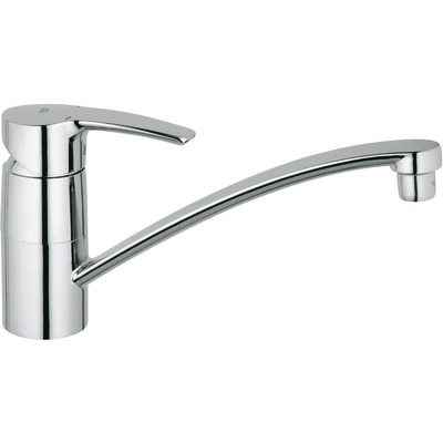 Robinet mitigeur Grohe Eurostyle d'évier - 32230001