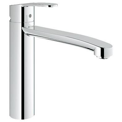 Robinet mitigeur Grohe Eurostyle Cosmopolitain d'évier - 31125002