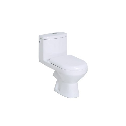 Pack WC Design Monobloc IMPERIA