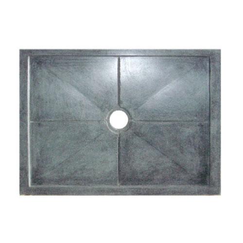 Receveur extra plat terrazzo 90x120 cm for Receveur a carreler 90x120