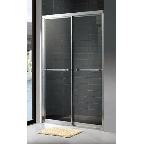 Porte de douche soho 120 x 190 cm lt aqua - Porte de douche 120 ...