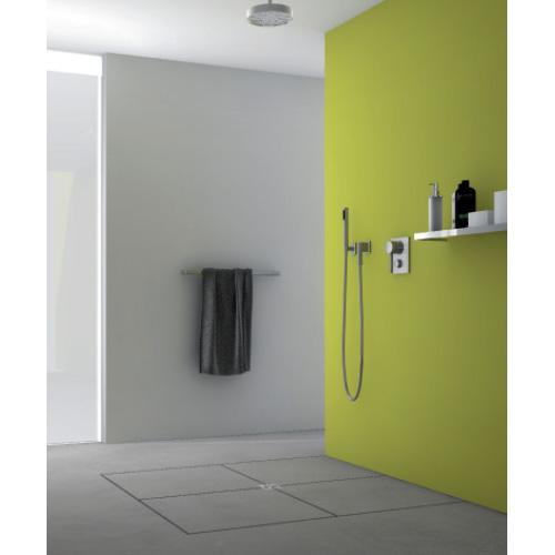 receveur extra plat carreler 90x140 cm. Black Bedroom Furniture Sets. Home Design Ideas