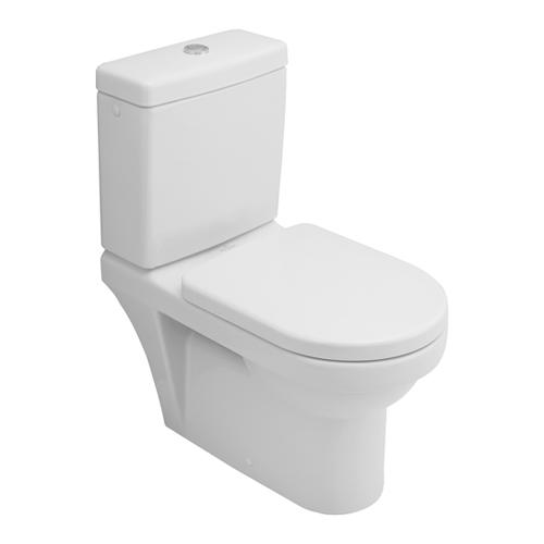 Pack WC compact - Villeroy & Boch