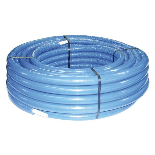 50m Tube Multicouche isolé 8mm Dn26 Somatherm*