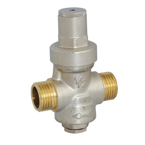 R ducteurs et r gulateurs - Reducteur pression chauffe eau ...