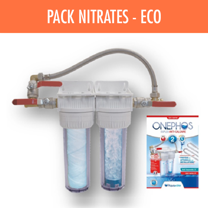 Pack anti-nitrates - ECO
