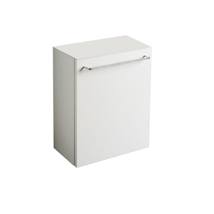 Meuble sous lave mains rectangulaire kyoto for Lave mains meuble