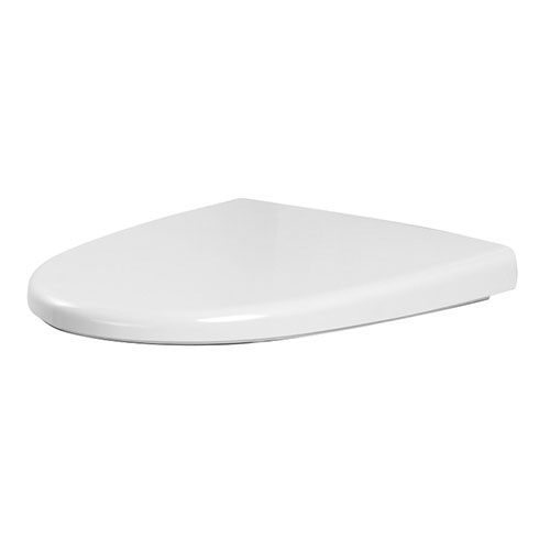 Abattant WC BLANC POUR PACK WC 384716