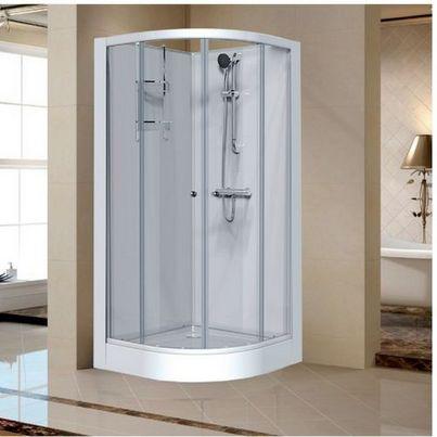 Cabine de douche - Plomberie.fr