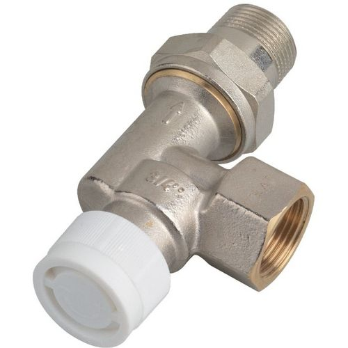 Corps Thermostatique Equerre Inverse Oventrop F3 4 Plomberie Fr