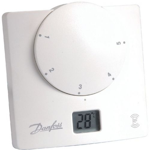 Thermostat électronique Ret-b ''Danfoss