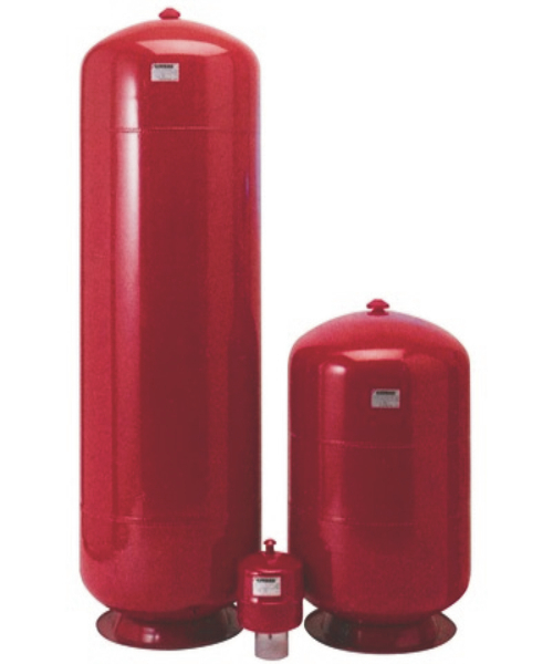 Vases d'expansion sol Gitral 35L    386 x H  540