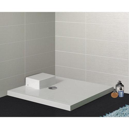 receveurs bacs de douche. Black Bedroom Furniture Sets. Home Design Ideas
