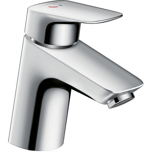 Mitigeur lavabo Logis 70 Eco C3 HansGrohe NF