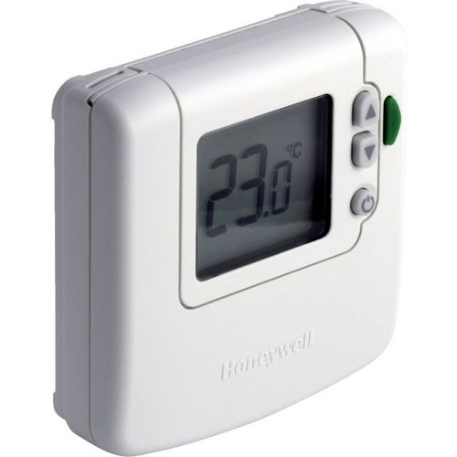 Thermostat d'ambiance filaire digital DT90 ''Honeywell