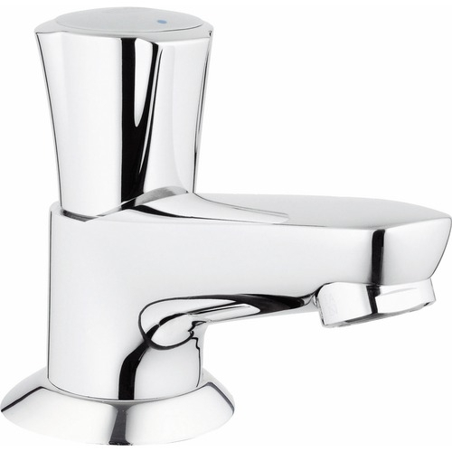 Robinet Simple Lavabo Costa L Grohe Nf Tête à Clapet Plomberiefr