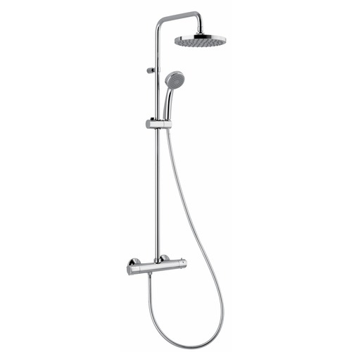 Colonne de douche thermostatique P-Pro