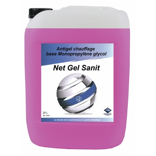 Antigel Net Gel Sanit bidon 20L