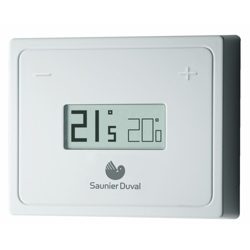 Thermostat programmable connecté Migo Saunier Duval