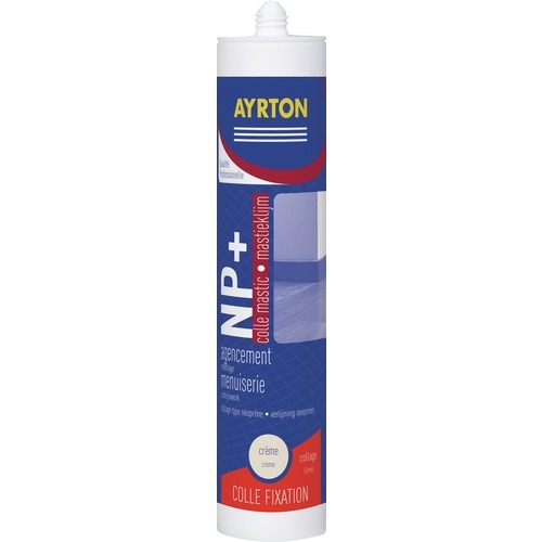 Colle mastic NP+ Ayrton - 310ml