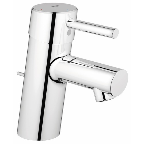 Mitigeur lavabo Concetto Grohe NF