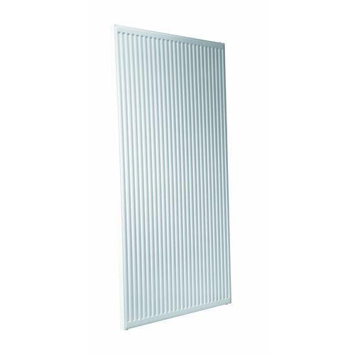 radiateur acier vertical 1800 x 400 en 703w type 10. Black Bedroom Furniture Sets. Home Design Ideas