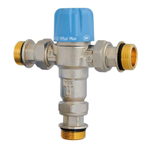 Limiteur de s curit thermostatique r glable 15 21 for Temperature ideale eau chaude sanitaire