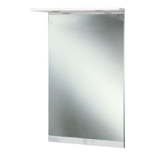 Miroir lumibloc meuble tampa 70 cm robusto for Miroir 70 cm