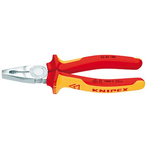 Pince universelle - Knipex