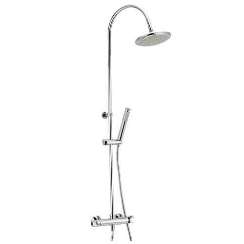 Colonne de douche thermostatique Neo 2 - R. Hammel