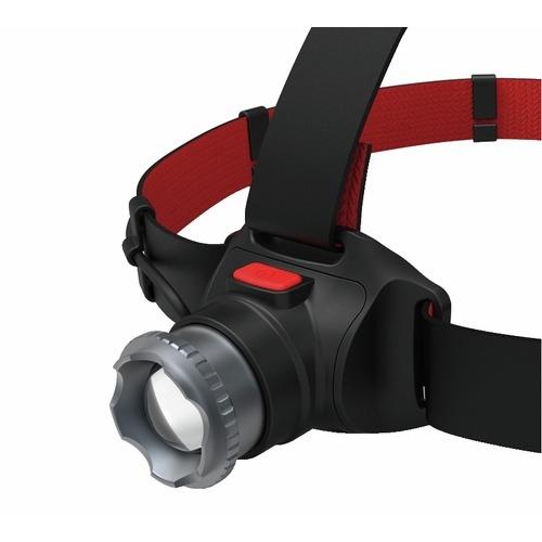 Led Rechargeable Frontale Lampe Aqpro T6 RL3j54A