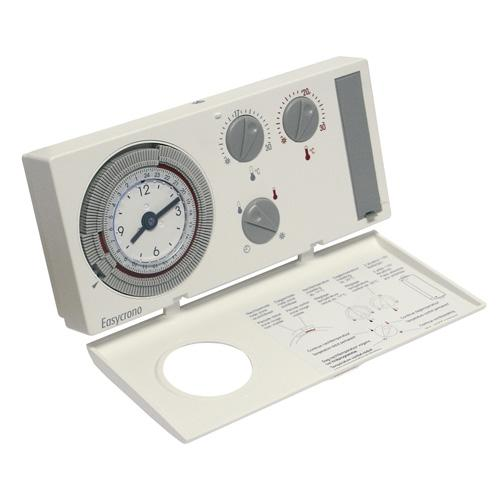 Thermostat horloge programmable - Robusto