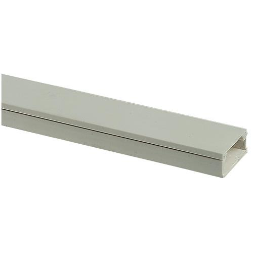 Moulure rigide blanche - Dl Plus