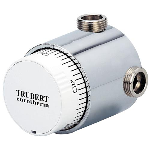 Robinet mitigeur thermostatique collectif - eurotherm
