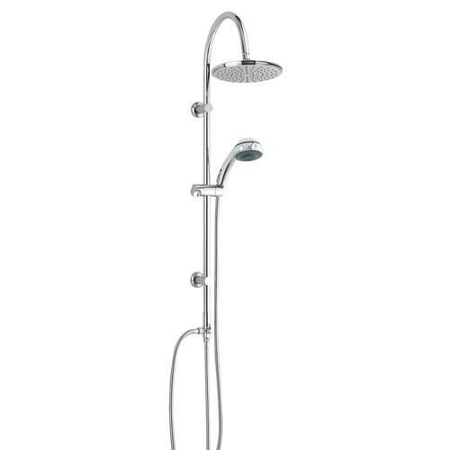 Colonne de douche sans robinetterie grohe - Colonne de douche belgique ...